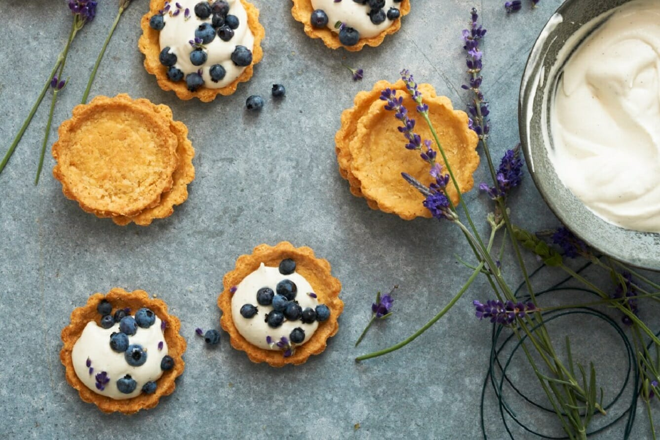 Everything you need to know about cooking and baking with lavender