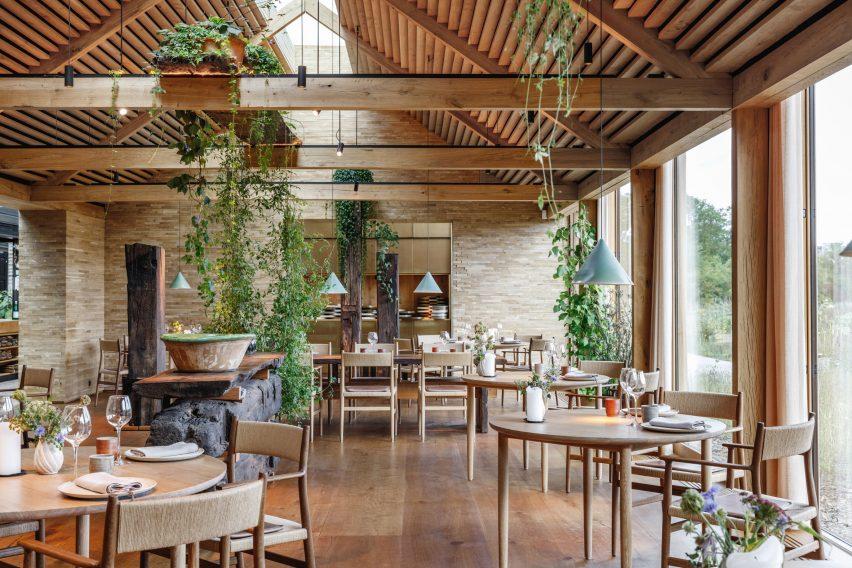 Noma wins top spot on the World's 50 Best Restaurants 2021 list