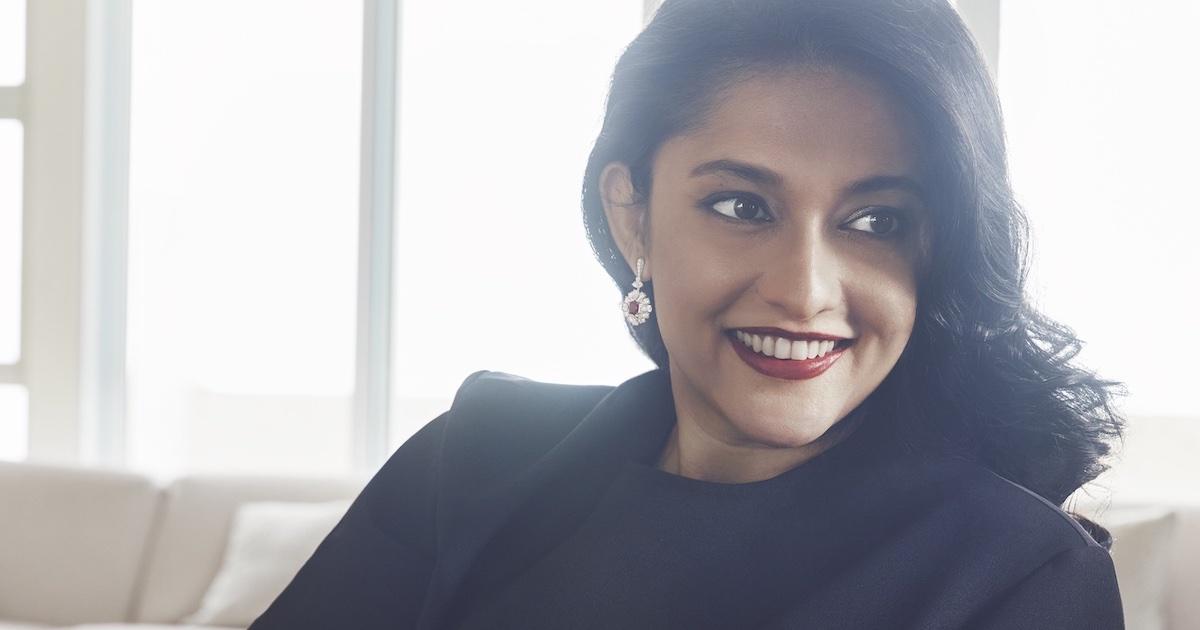 Mumpreneur Vihari Poddar on adapting her jewellery business to the new normal