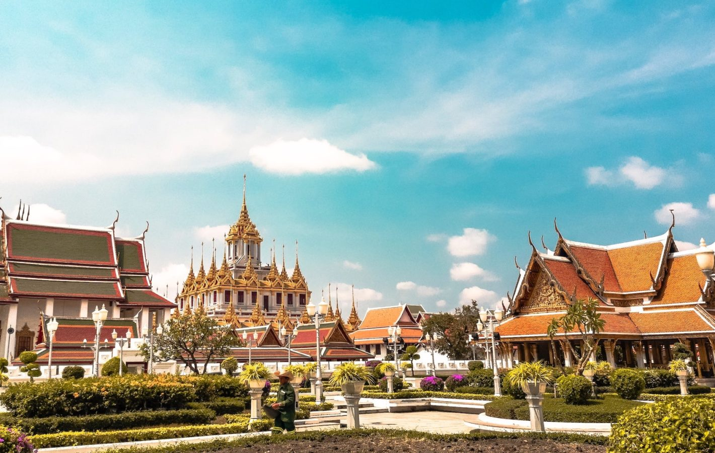 Thailand set to lift quarantine for vaccinated travellers from Singapore and more