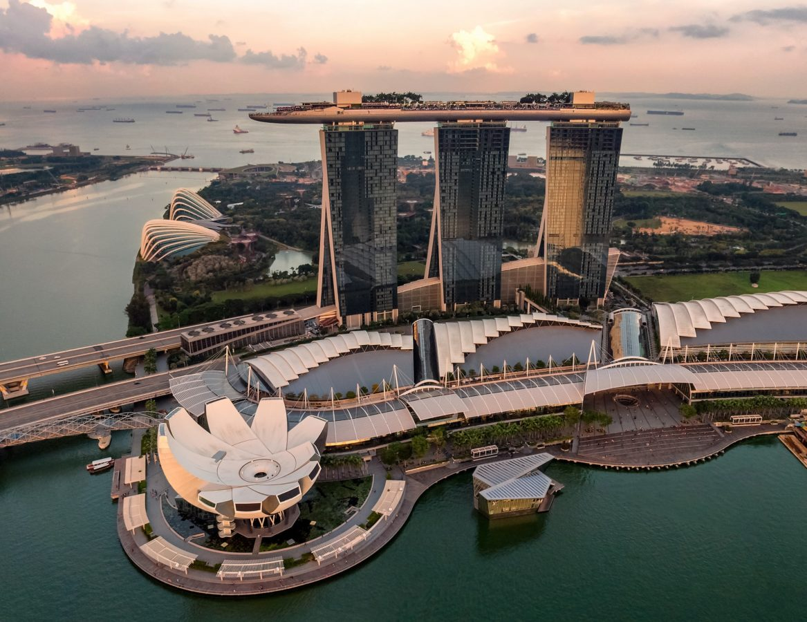 Does Singapore still have the world's most powerful passport in 2021? We find out
