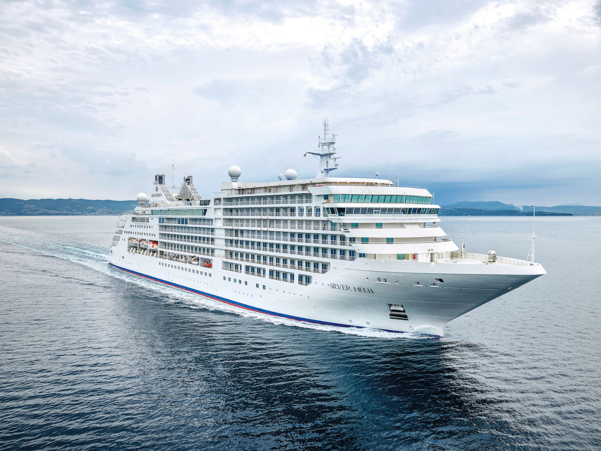 What's happening in the cruise and yacht world in 2021