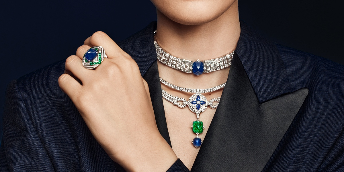 Four jewellery houses that draw on their fashionable roots