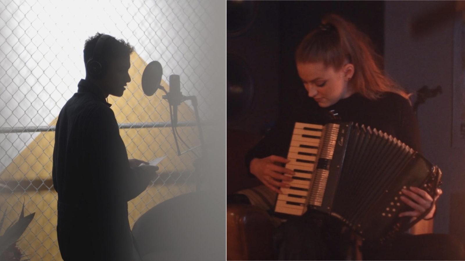 Audemars Piguet 的音樂邂逅:與名人跨界合作共譜《180》音樂系列影集