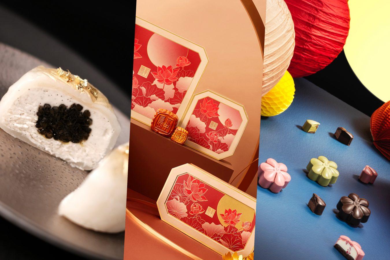 【編輯推薦】2021中秋高端送禮|半島精品、Royal Caviar Club 皇籽匯、侯布雄法式茶點沙龍、TASTE by MMHG、Venchi