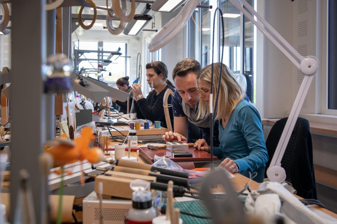 頂級皮革X工藝傳承,愛馬仕工藝學院正式創立