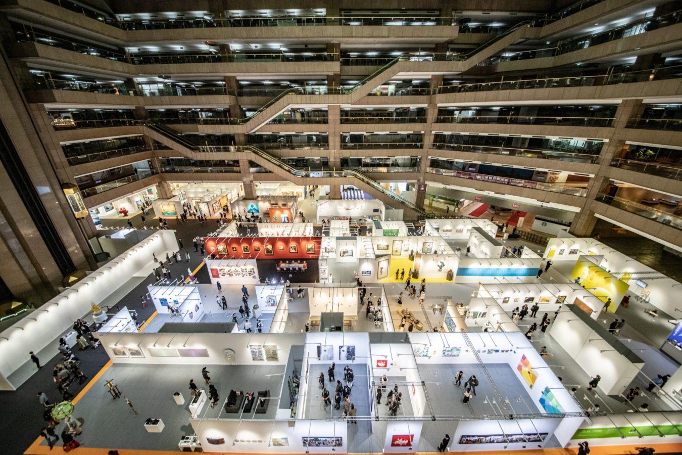 藝術 對話|Art Taipei 2021