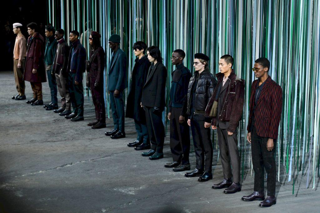 Ermenegildo Zegna Goes Digital for its Next Menswear Show