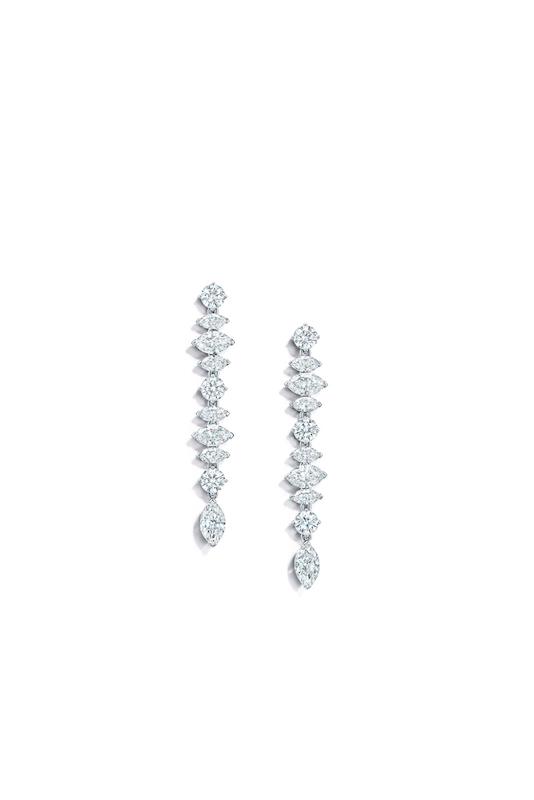 Extraordinary Tiffany earrings