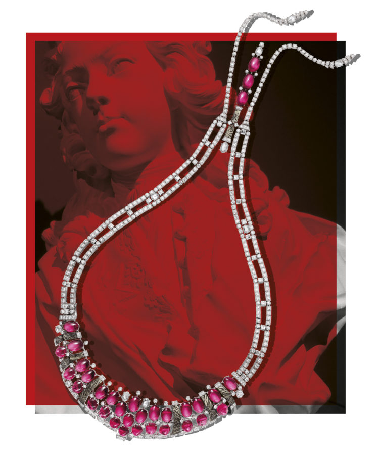 Going Rouge: 8 Red and Pink Jewellery Pieces for Passionate Women