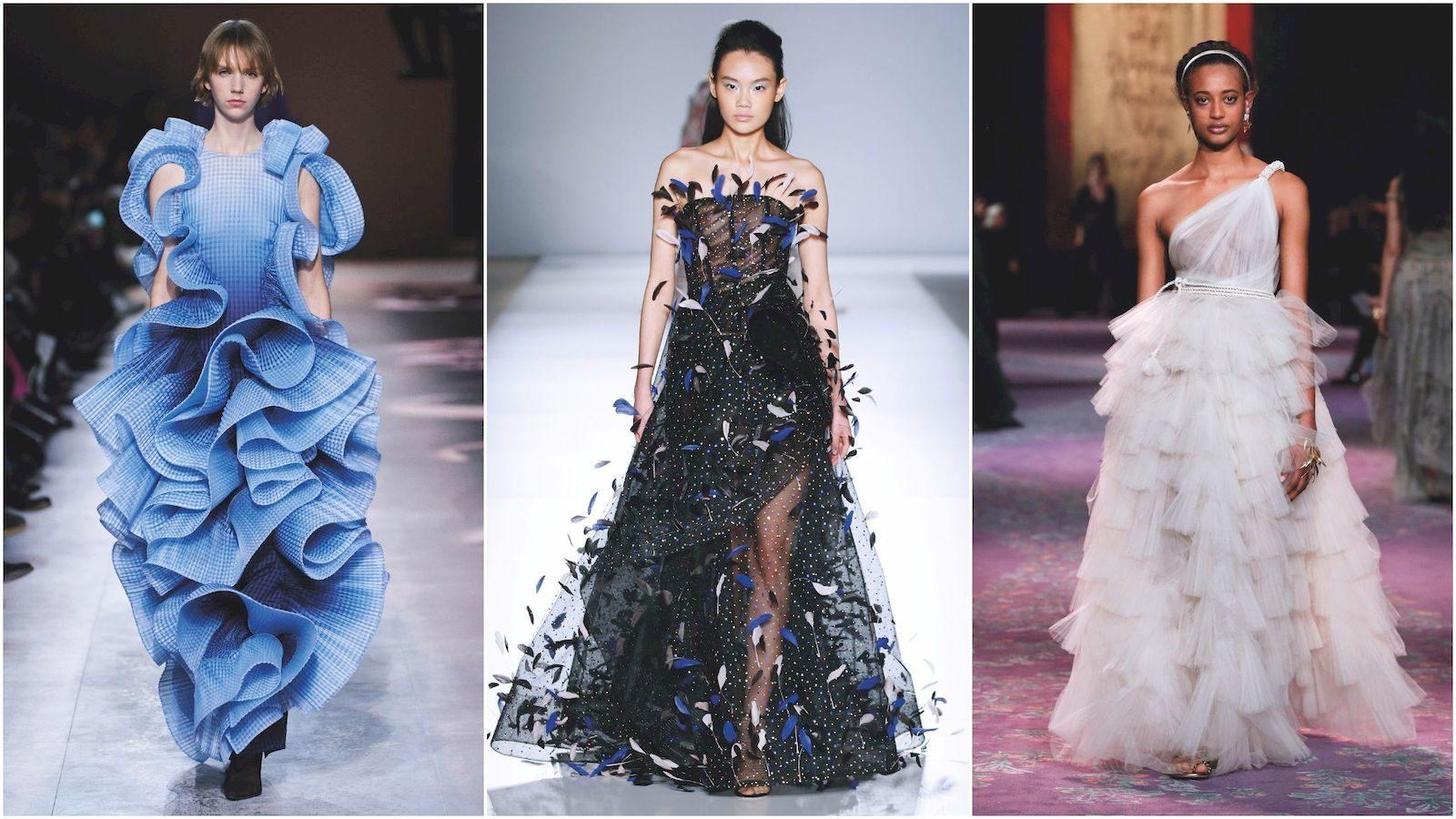 haute couture มีวัตถุประสงค์อะไร?