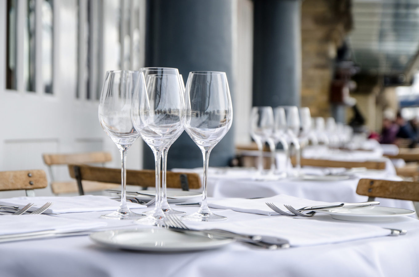 Michelin Refuses to Put Away the Knife as Guides Rally Around Restaurants