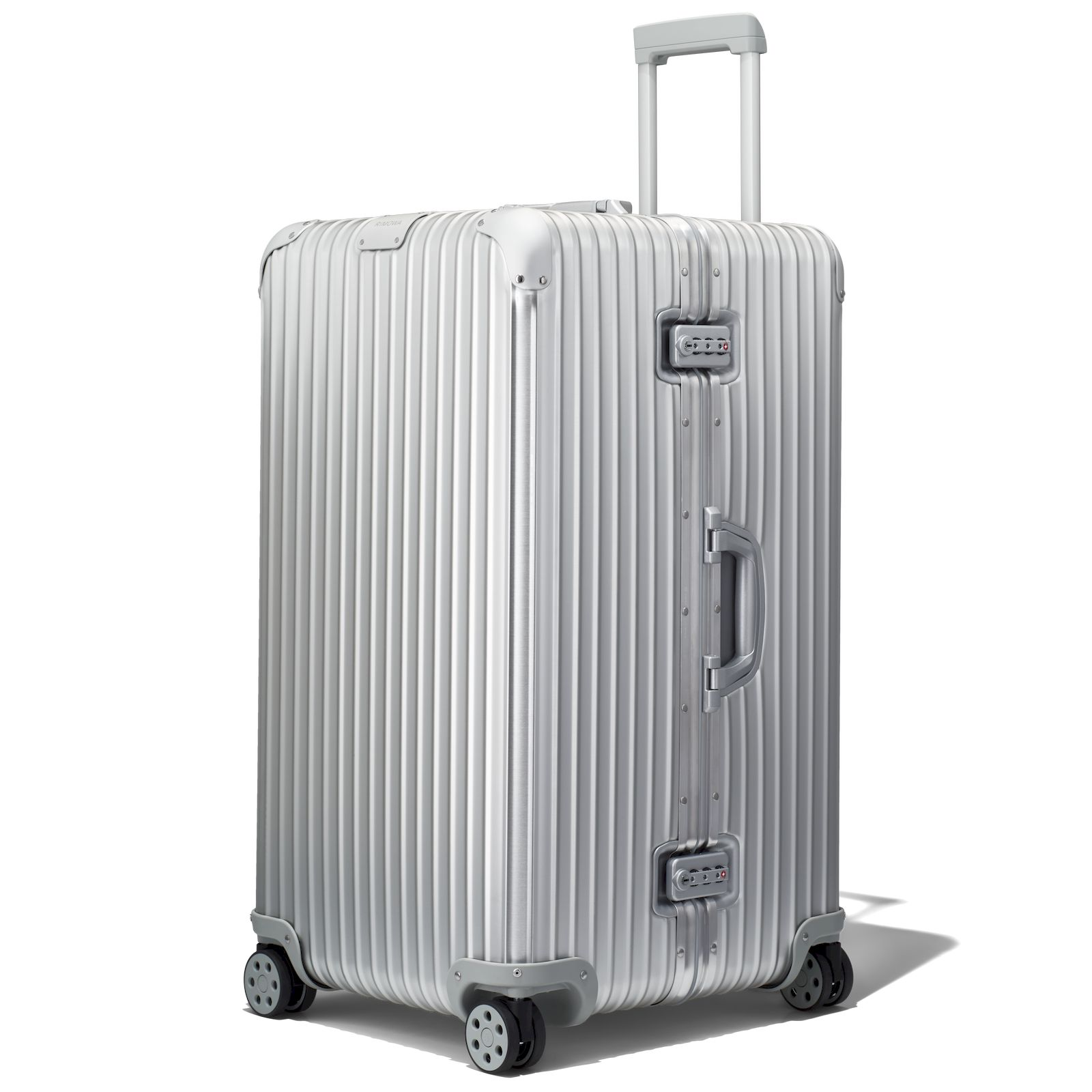 Epic voyages with Rimowa