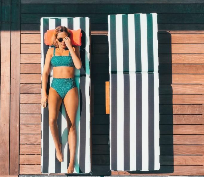 Our Guide to Choosing the Perfect Sunscreen for Your Summer Getaways