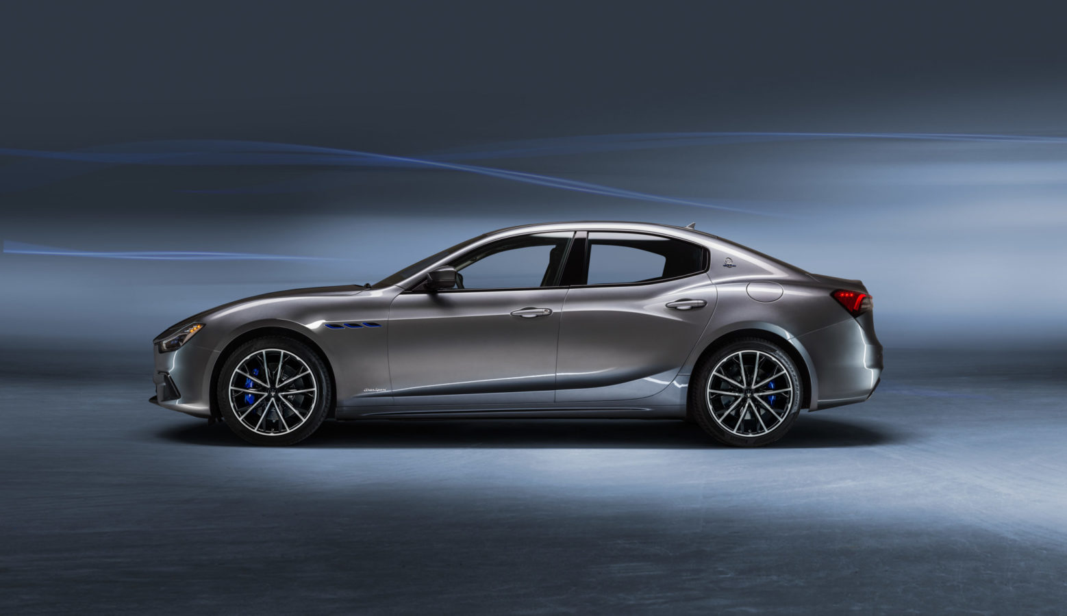 Maserati scraps diesel for a mildly hybridised engine for a facelifted Ghibli