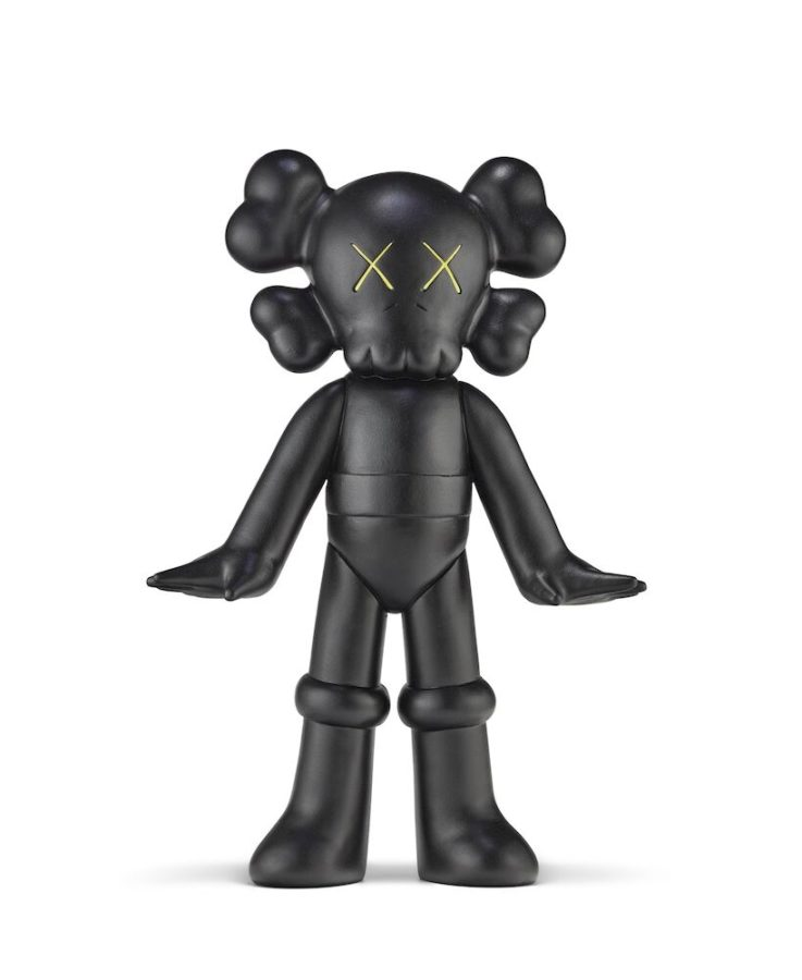 Christie's Teams Up with KAWS Collector Ronnie K. Priovino