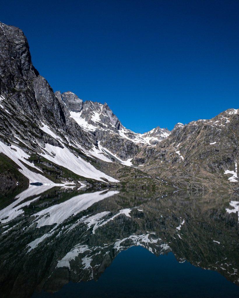 Pantila Debhakam best adventure trips: Kashmir, India