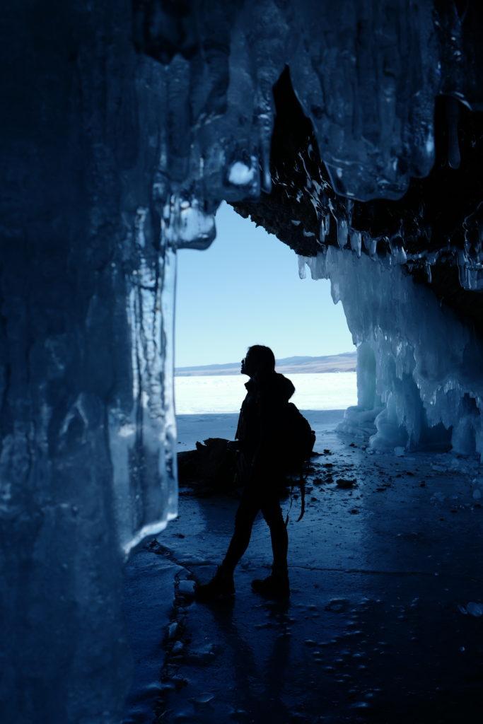 Pantila Debhakam best adventure trips: Lake Baikal, Russia