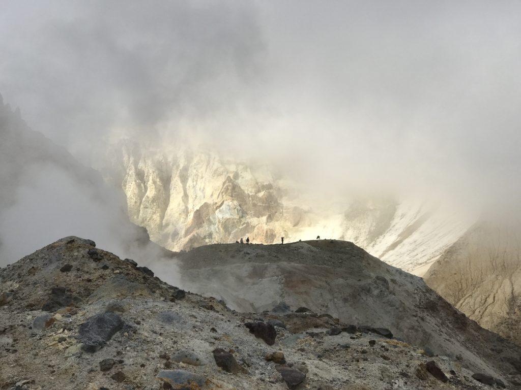 Pantila Debhakam best adventure trips: Kamchatka, Russia