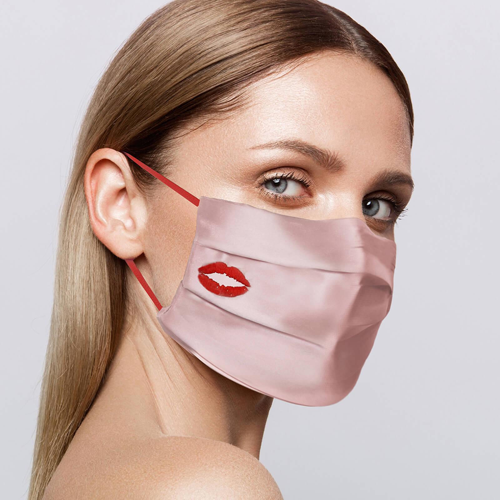 Slip Silk Face Masks