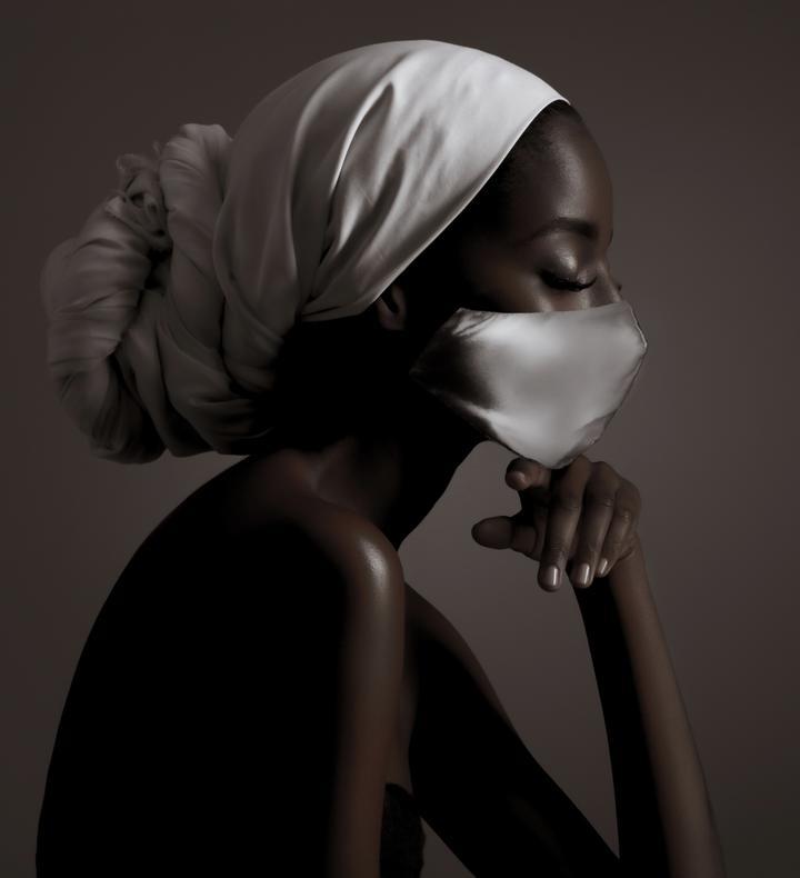 Luneil Silk Face Masks