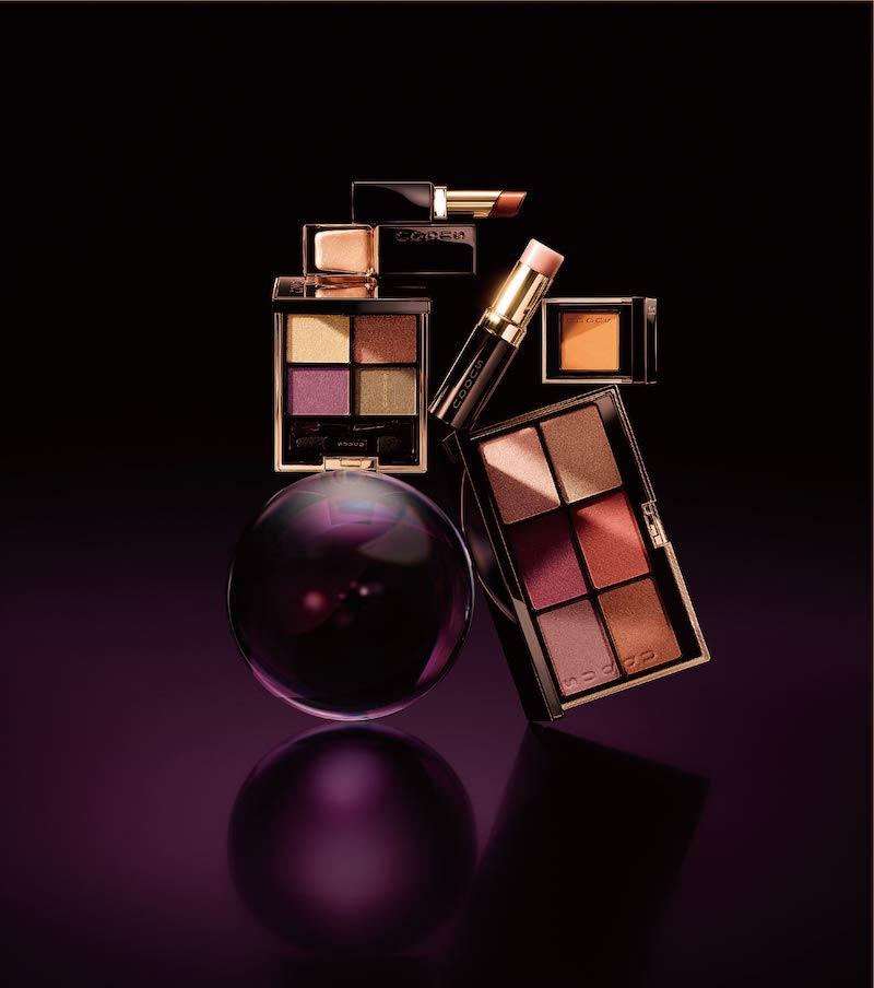 SUQQU august beauty items