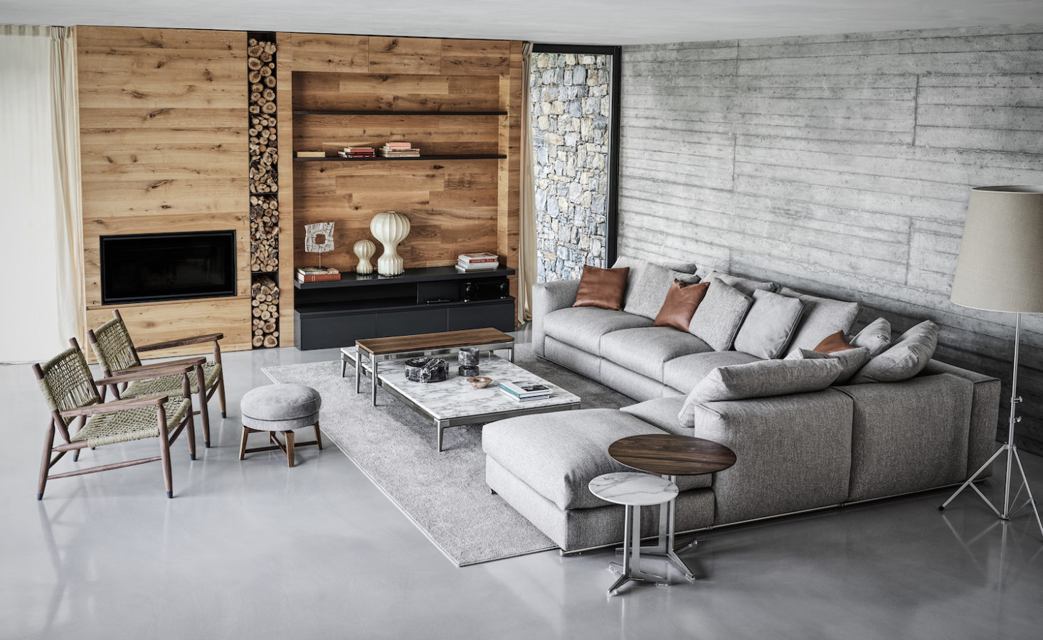 Which Flexform Furniture Piece Do You Need In Your Home?