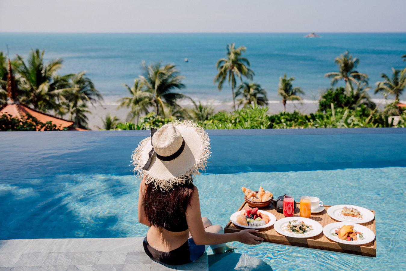 Indulge in a Spectacular Gastronomic Getaway Weekend at Trisara in Phuket