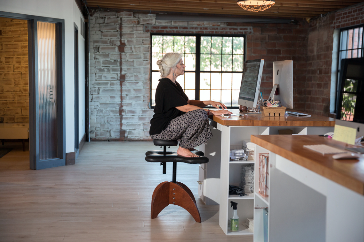 These Ergonomic Chairs Are Perfect for Comfortably #WFH