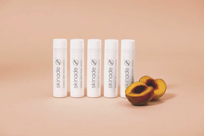 Ingestible Supplement Skinade