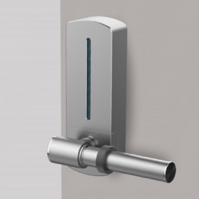 Self-Disinfecting Door Handles are Finally Becoming a Reality