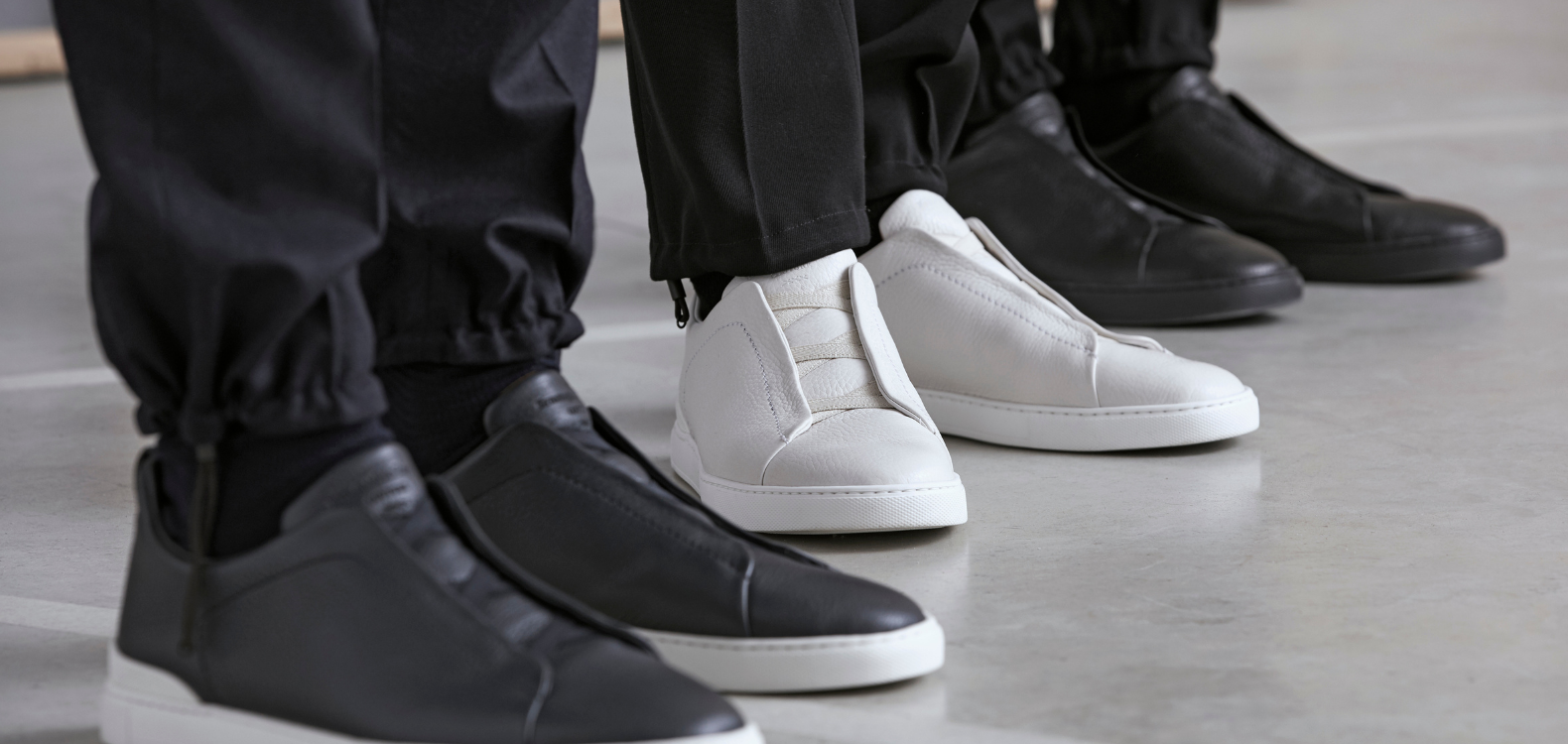 Hottest Men's Sneakers Right