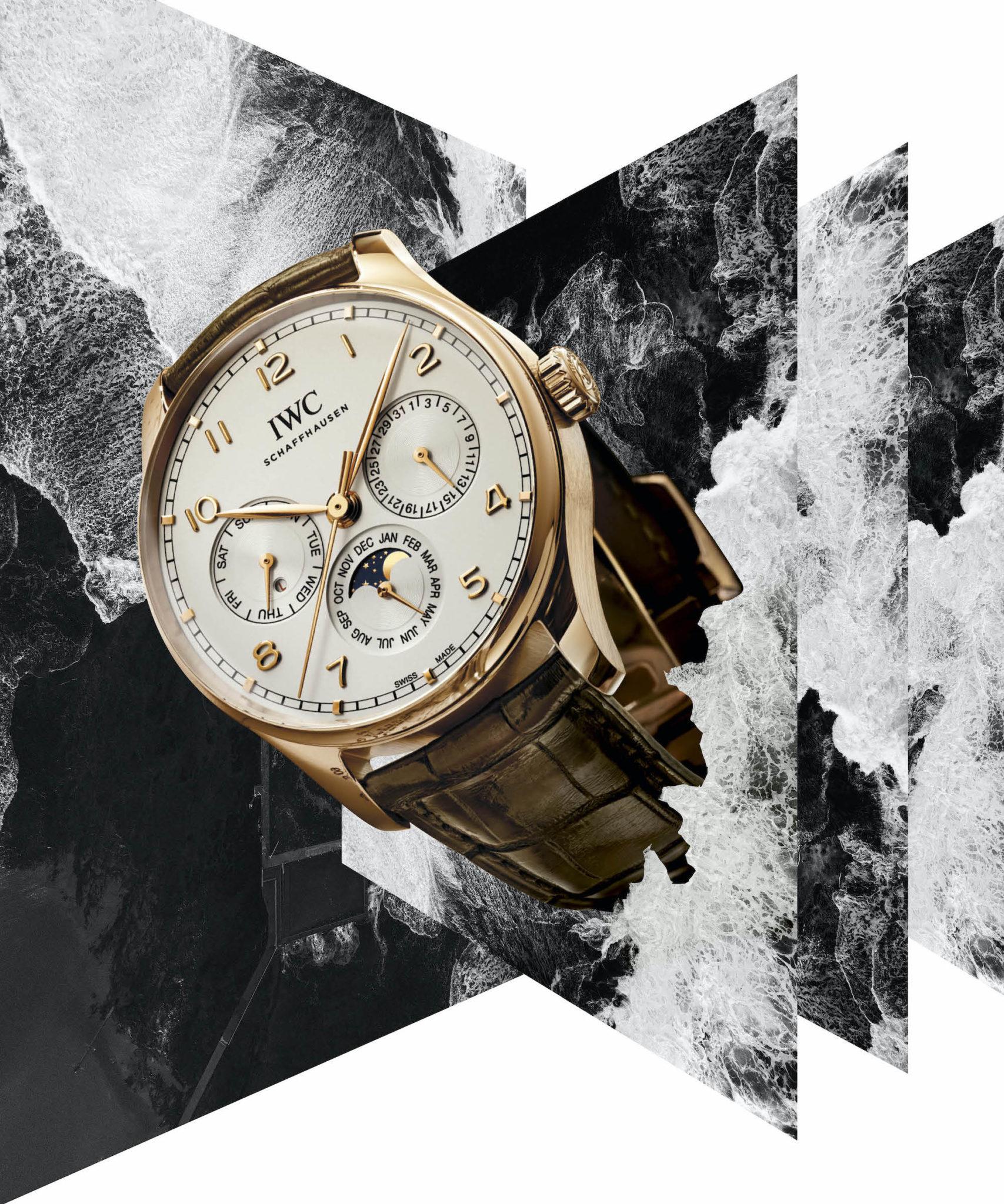 perpetual watch