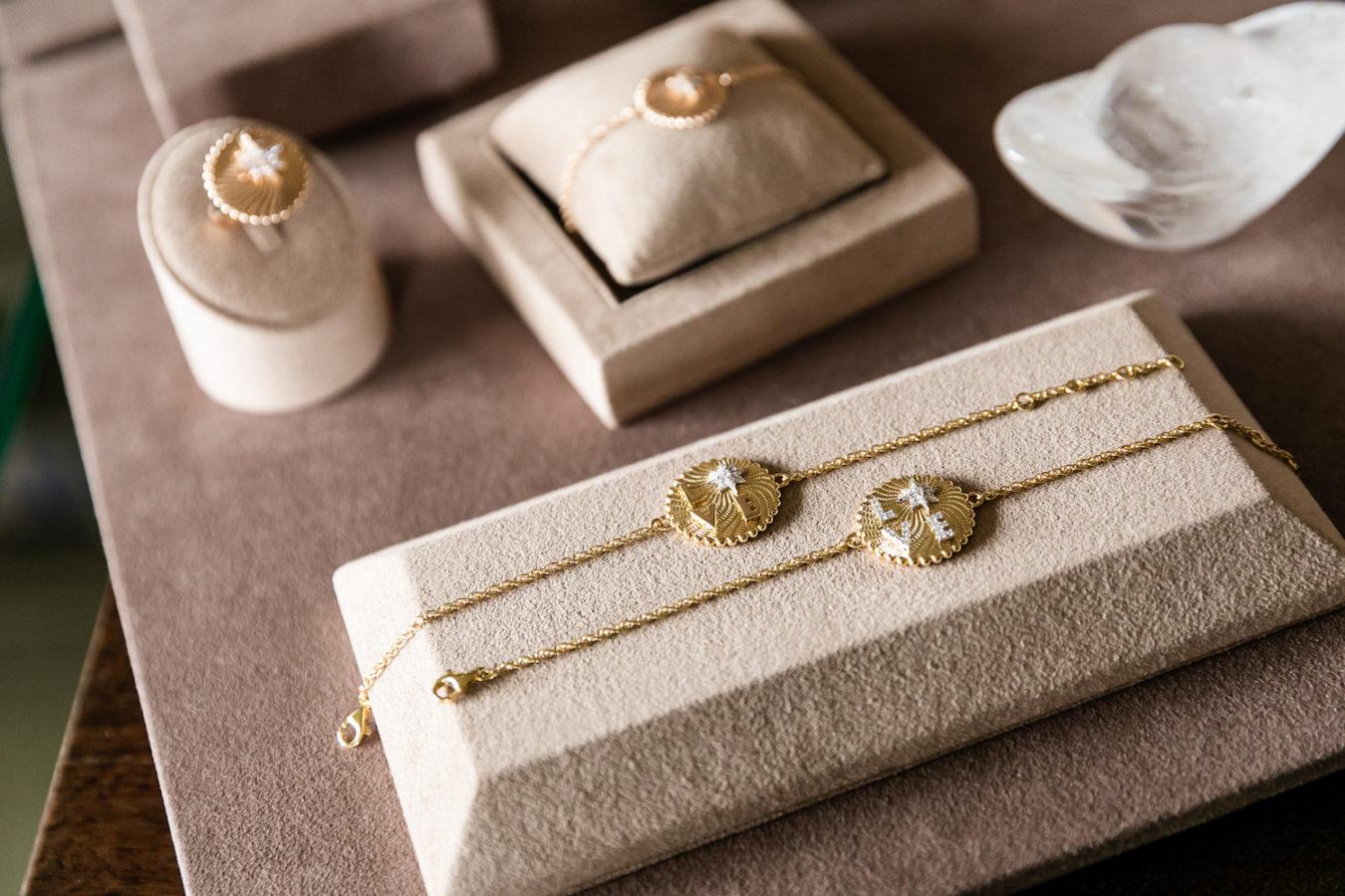 #PrestigeRecap: Adage Jewelry Unveils New High-End Jewellery Collections