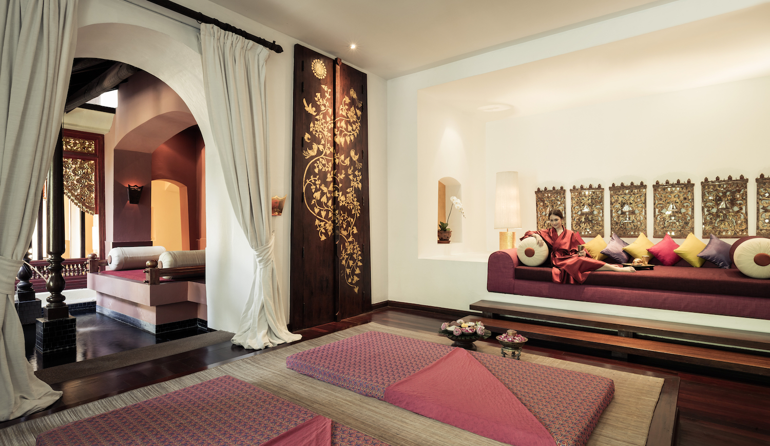 Spa Review: Wara Cheeva Spa Offers A Haven of Well-Being