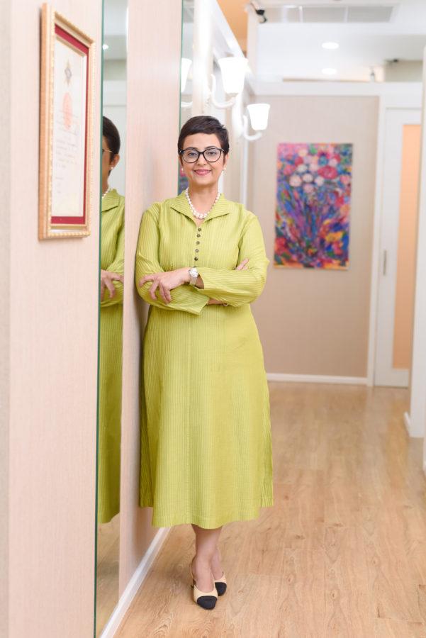 Industry Insider: Meet Assistant Professor Dr. Nilarat Narula from Meditrina Wellness Center