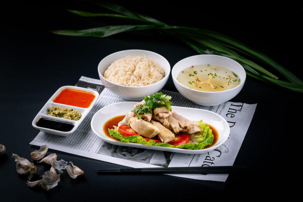 New Restaurant Bangkok