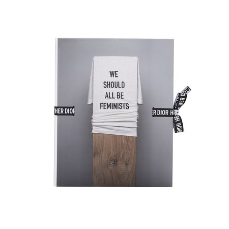 Dior we-should-all-be-feminist shirt