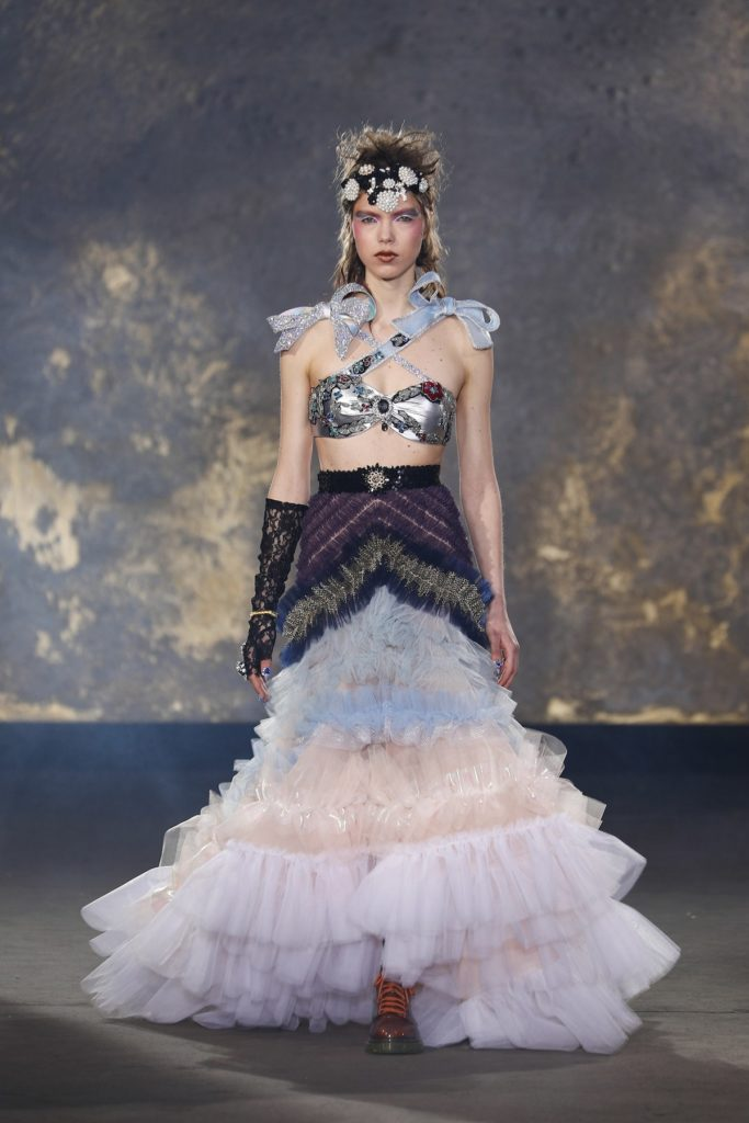 Viktor-and-Rolf SS21
