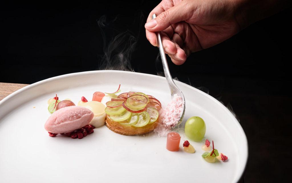 Clara - Dynamic desserts