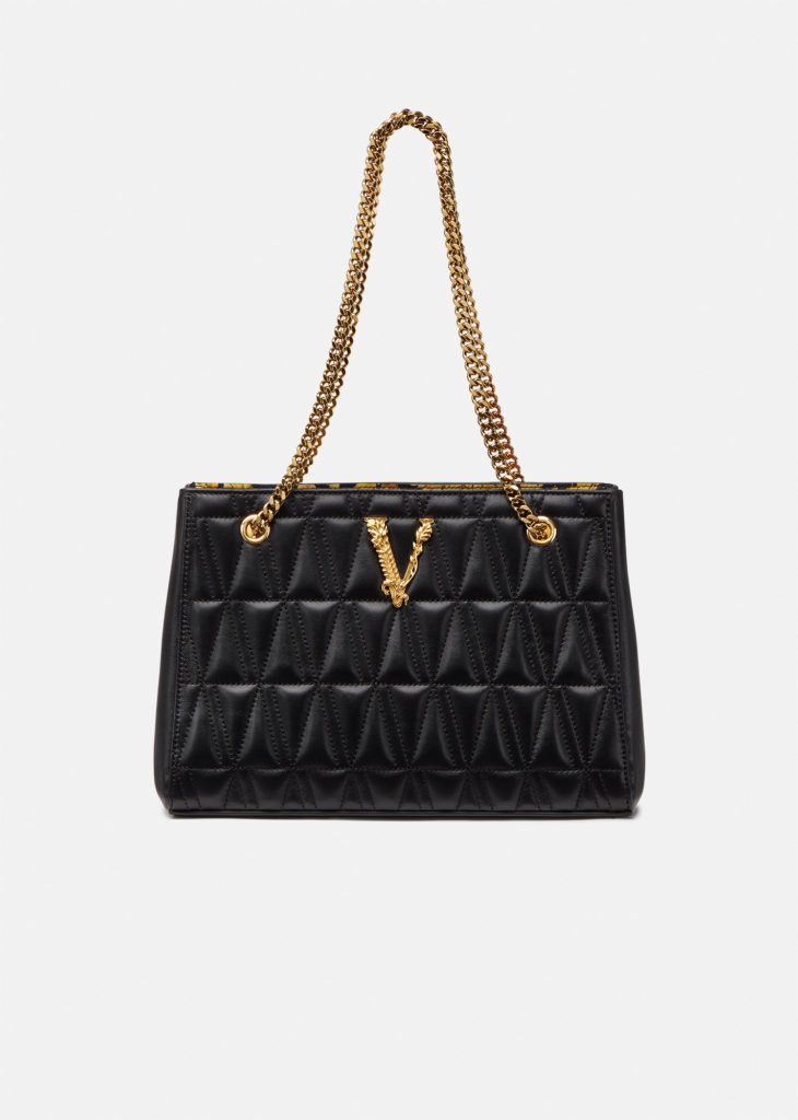 versace virtus black