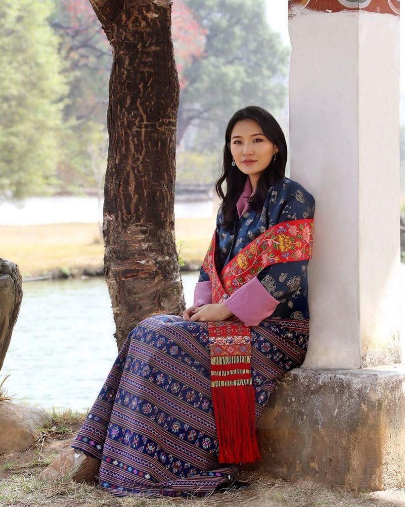 bhutan asian royalties