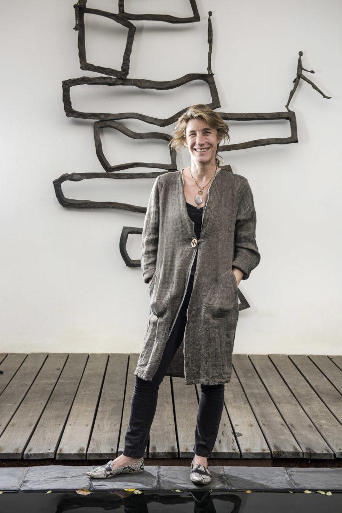 Valérie Goutard 2016