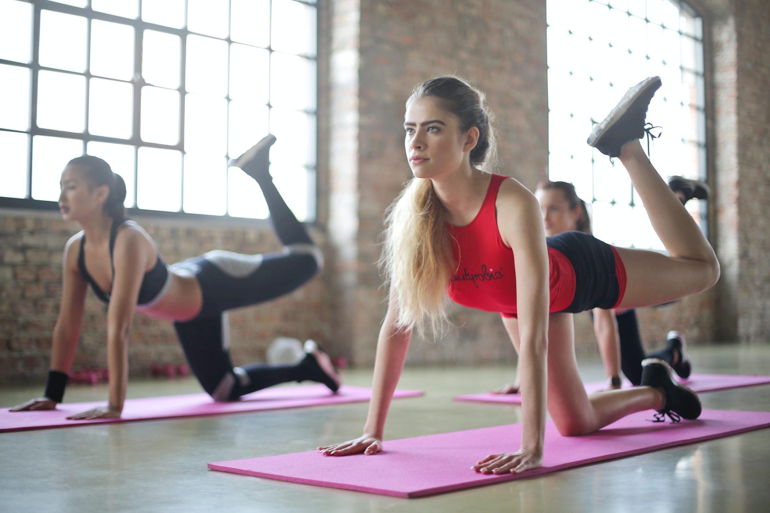 Best fitness retreats in Southeast Asia