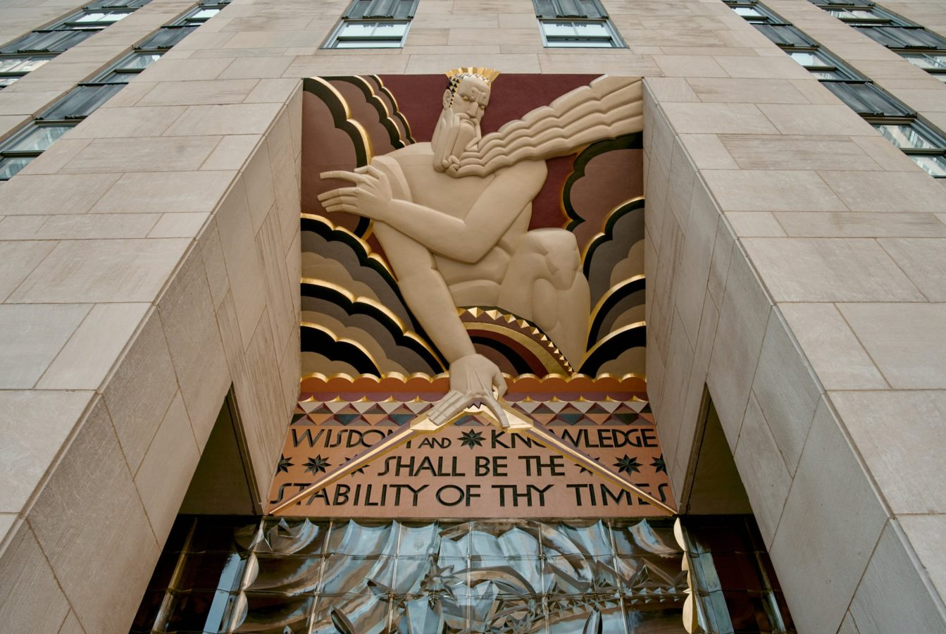 The Most Iconic Art Deco Buildings Around the World