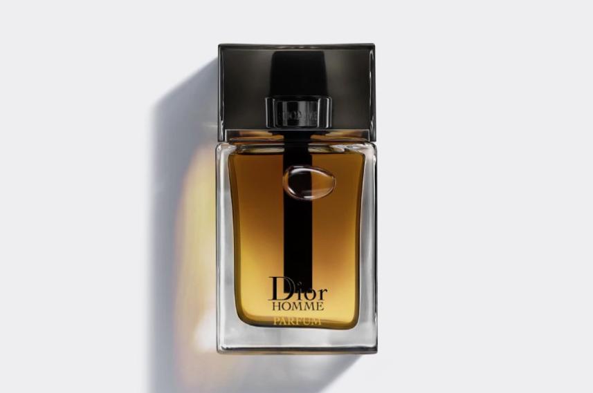 floral fragrance dior