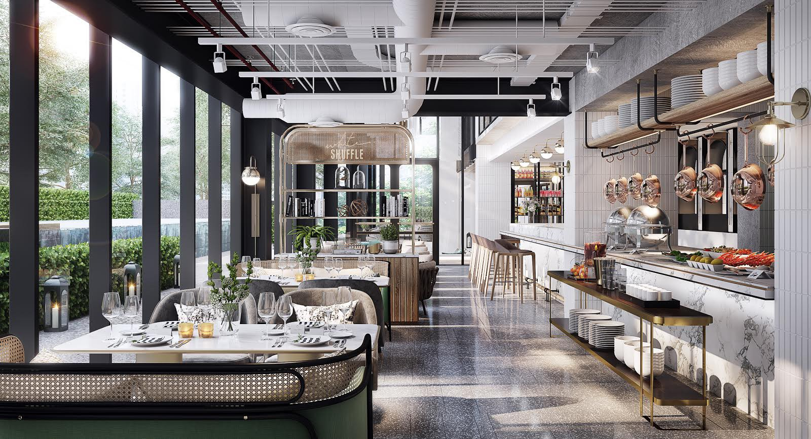 7 Superb New Restaurants to Visit in March