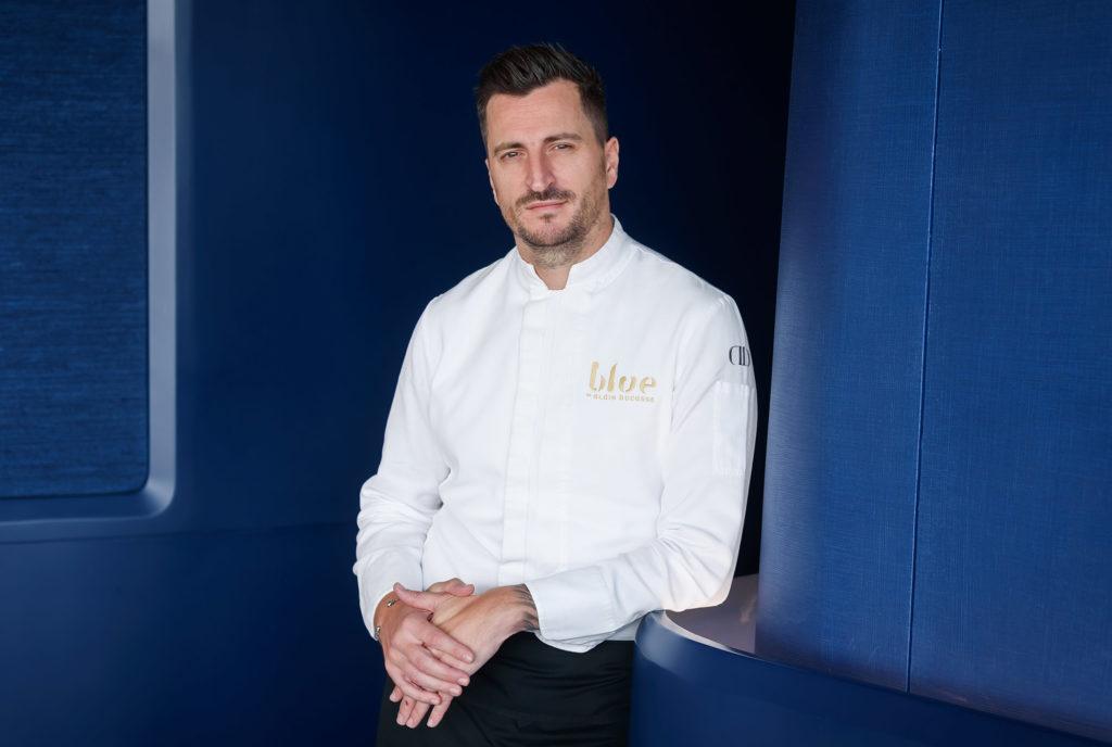 Off Menu Food Festival - Chef Wilfrid Hocquet