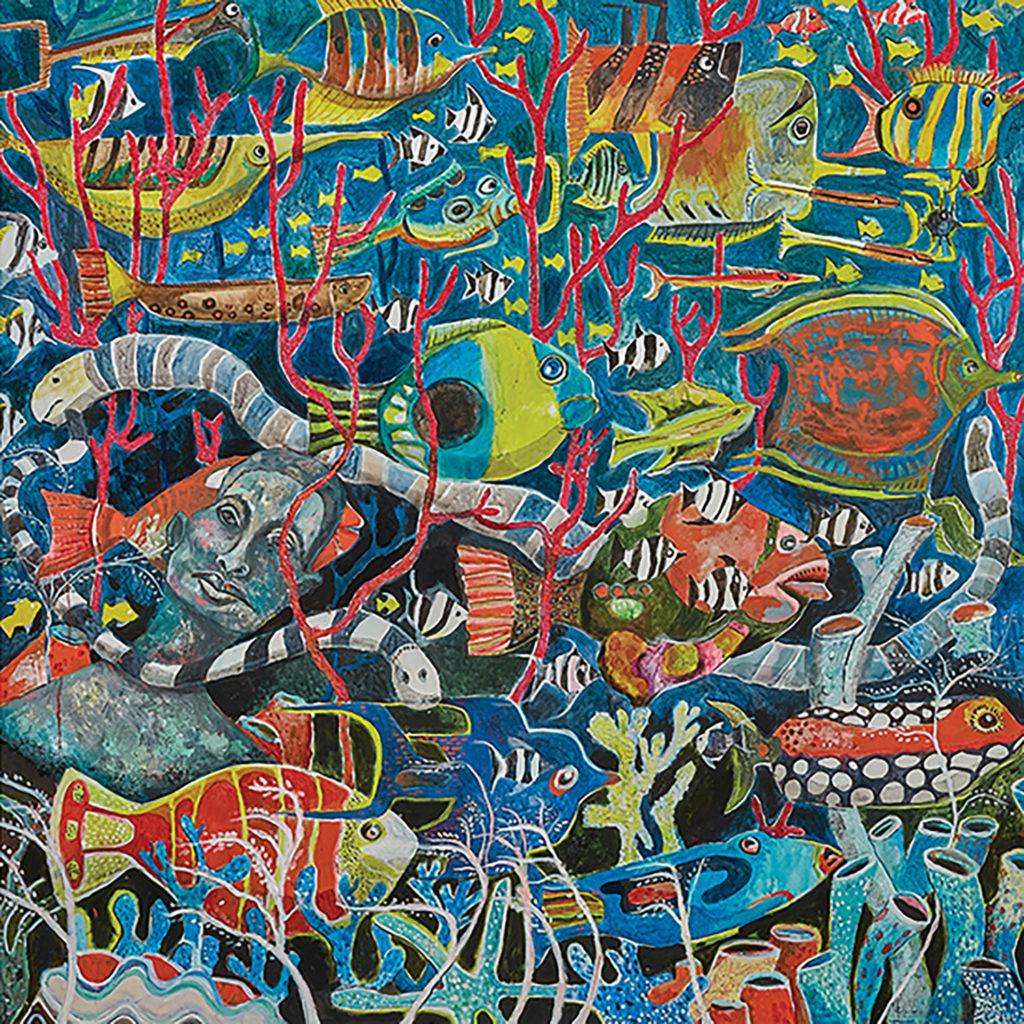 Bill Bensley Art 3