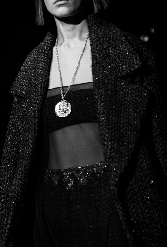 chanel aw21
